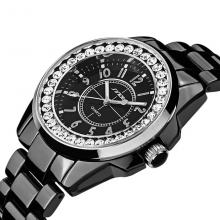 Luxury Dress Quartz Watch