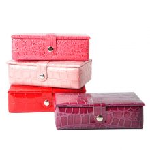 Leather Mini Jewelry Boxes